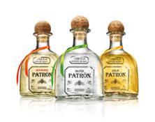 PATRON Family Bottle Front 750ml RGB