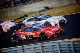 Nissan targets more success at Fuji Speedway in Super GT-source
