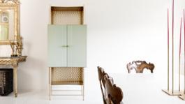 Antes Design 2018 Collection Samsara Mobile contenitore  cabinet  Ambient 9