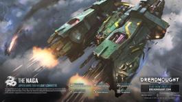Naga Poster 3840x2160