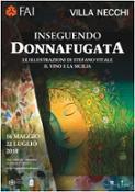 MANIFESTO Inseguendo Donnafugata a Villa Necchi