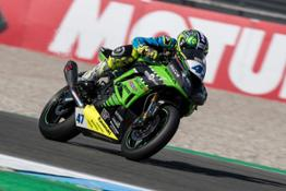 hi 01 Assen WorldSSP 2018 Imola Preview Hartog  DSC6402
