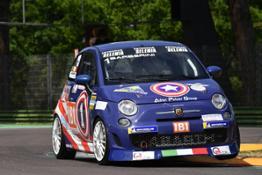 180511 Abarth 05 Barberini Trofeo Abarth Selenia 2018