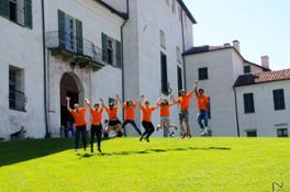 Foto di Gabriele Barbero 2014 -® FAI - Fondo Ambiente Italiano - CAMPI VOLONTARIATO - 10