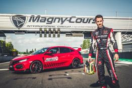 130452 Type R Challenge 2018 is go Honda sets new lap record at Magny-Cours GP
