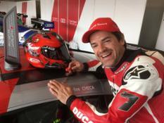 Carlos Checa @ 24 h race (4)