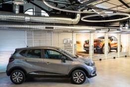 21210660 CS- Il rinnovo della gamma crossover Renault si completa con CAPTUR SPORT