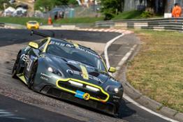Aston Martin Vantage GT8 (1)