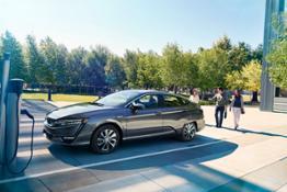 05 - 2017 Honda Clarity Electric