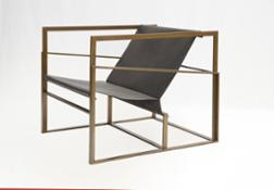 Revolution ArchStudio  Strand armchair  design Roberto  Bellantoni 1