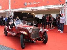 180516 Alfa Romeo Mille Miglia 2018 3