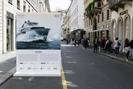 ph MonteNapoleone Yacht Club 2018 mostra R2A4288