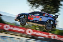 .. albums PRESS 03 COMPETITION Competition-Auto FIA WRC 2018 06 Portugal GM201806040 PADDON