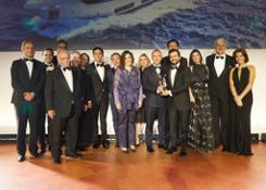Custom Line Navetta 33  World Superyacht Awards 2018