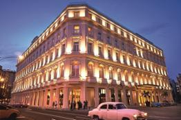 1 Kaldewei Gran Hotel Manzana Kempinski La Habana