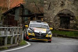 21210939 CS- I Trofei Clio R3 e Twingo R1 TOP sbarcano al Rallye Isola D Elba