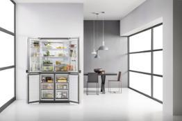 Whirlpool-W-Collection-4-Doors-fridge-freezer