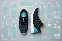 adidas Parley Illustration UltraBOOST No Text