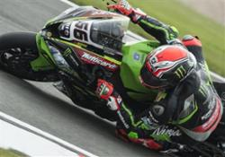 th 06 Donington WorldSBK 2018 Saturday SykesDSC 5129 001