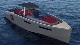 Evo Yachts Evo CC (1)