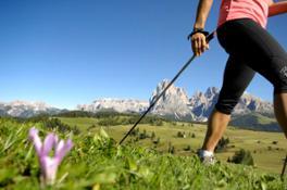 escursionismo - Vitalpina Hotels