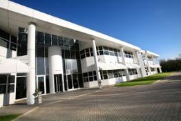 Nissan Technical Centre Cranfield-source