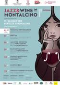 Jazz&Wine locandina