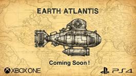 EarthAtlantis Ship Artwork ComingSoon