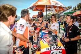 Dani Pedrosa – Italian GP – Race