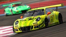 1665535 911 gt3 r manthey racing le castellet 2018 porsche ag