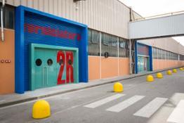 Factory/Fabbrica