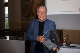 Ian Callum Car Design Award 2018 2