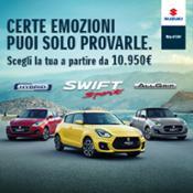 45 - Porte Aperte SWIFT Sport (5)