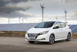 Nissan LEAF Europe-source