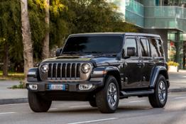 180306 Jeep All New WranglerSahara