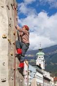 Innsbruck climbing citt…