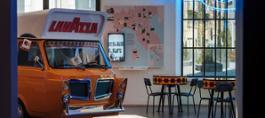 lavazza-museo la-piazza