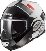 FF399 VALIANT PROX WHITE BLACK RED 503991802