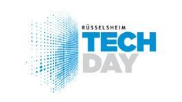 Rüsselsheim Tech Day 2018