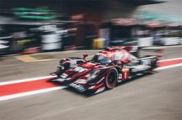 24 Hours of Le Mans2018