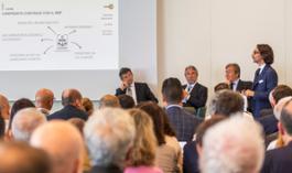 Convention UCINA SATEC 2018 convegno UCINA