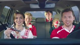 Volkswagen Invites U.S. Soccer Fans to Jump on the Wagen For a New Team in the World Soccer Championships-Large-8447