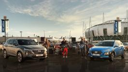 Hyundai Maroon5 spot
