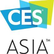 logo CES Asia
