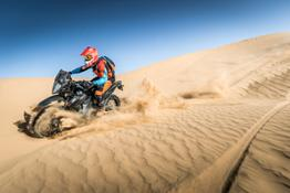 KTM Ultimate Race 790 ADVENTURE R 01