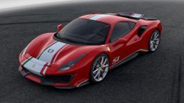 Ferrari 488 Pista Piloti Ferrari 1