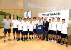 Verona Hellas Volkswagen Junior World Masters