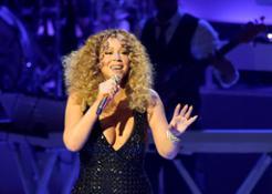 Mariah Carey Credits Las Vegas News Bureau