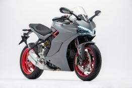 Ducati SuperSport 11 UC66265 High
