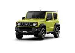 JIMNY 4th generation (2)b